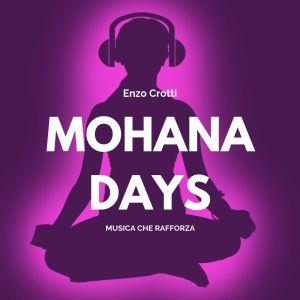 Cover brano Mohana Days