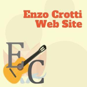 Icona sito Enzo Crotti