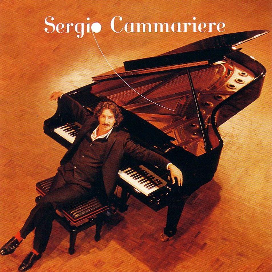 Sergio_Cammariere-Sul_Sentiero-Frontal