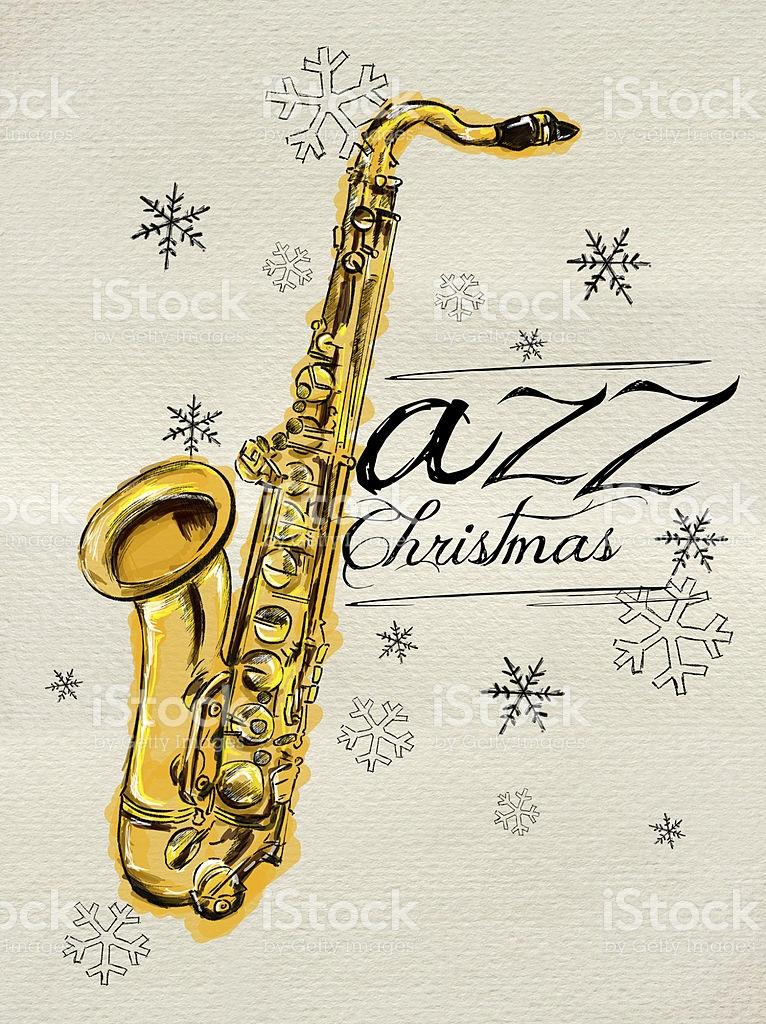 Jazz Navidad