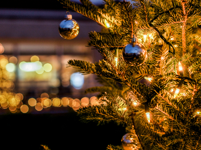 Navidad Arbol 2