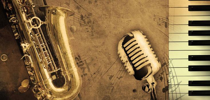 416 Programa En Play 95.5 FM Caracas Sab 02/03/2019 (Jazz Y Algunas Variantes)