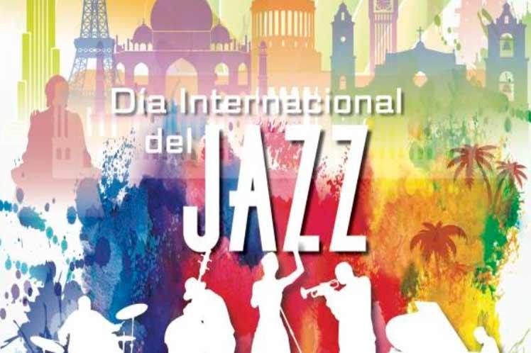 419 Programa En Play 95.5 FM Caracas Sab 27/04/2019 (Dia Internacional Del Jazz)