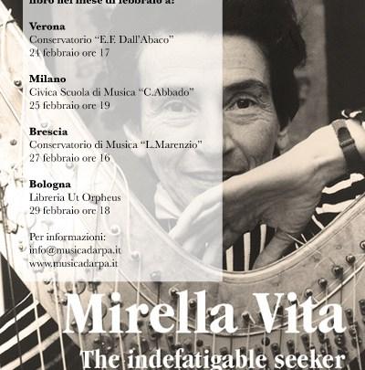 Mirella Vita The indefatigable seeker