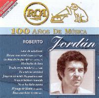 ROBERTO JORDAN – 100 ANOS DE MUSICA (2 CDS)