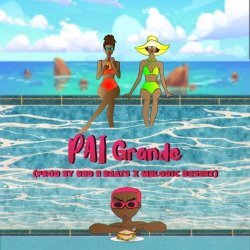 Luxury Recycle – Pai Grande (Prod. Red E  X Melodic Desert)
