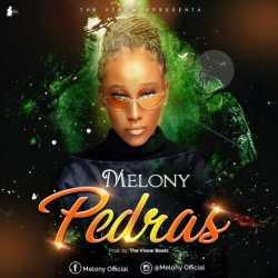 Melony – Pedras (Prod. The Visow Beats)