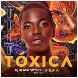 Dj Black Spygo – Tóxica (feat. Biba)