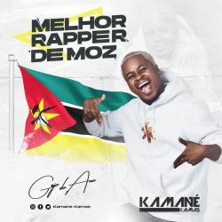 Kamane Kamas – Melhor Rapper de Moz (feat. Dj Pyto)