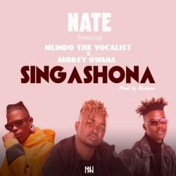 NATE – Singashona (feat. Mlindo The Vocalist & Aubrey Qwana)