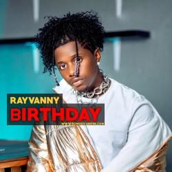 Rayvanny – Birthday