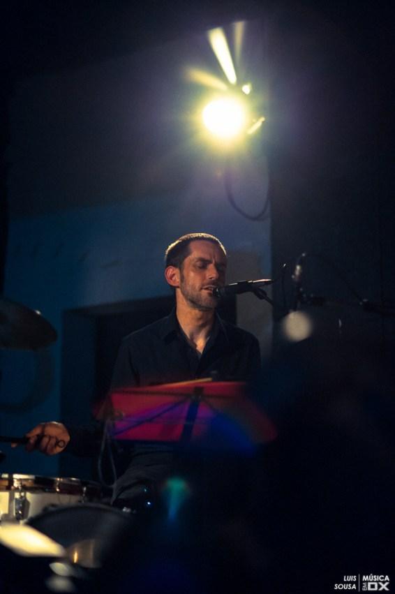 Nuno Prata @ Galeria Zé dos Bois