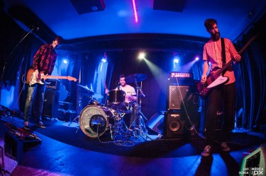20150315 Concurso Finding The Way @ Stairway Club