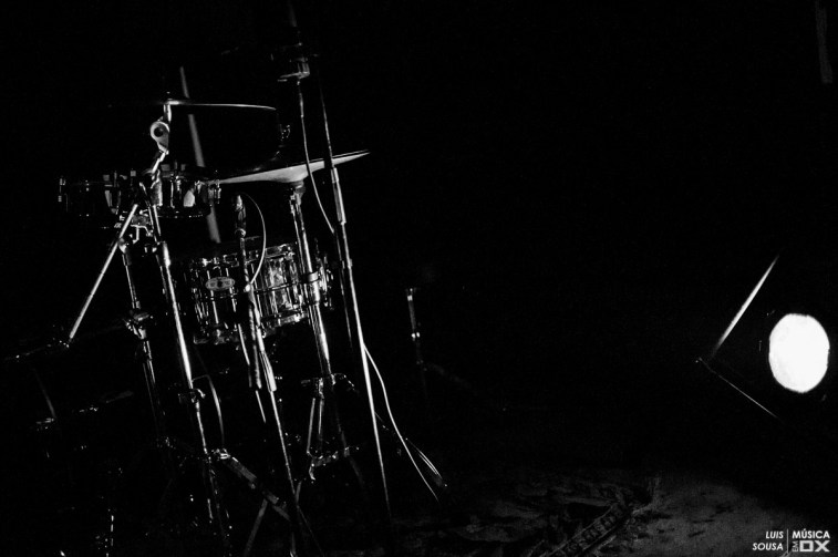 20150725 - Concerto - Golden Teacher @ Galeria Zé dos Bois
