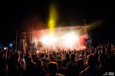 20150814 - Festival - Santa Summer Sounds 2015 @ Santa Cruz
