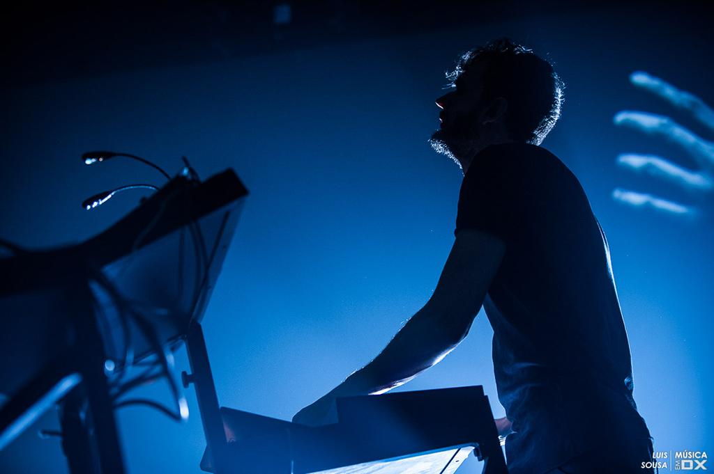 20161031 - Concerto - Moderat @ LX Factory