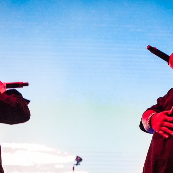 20170608 - NOS Primavera Sound'17 Dia 8 Run The Jewels