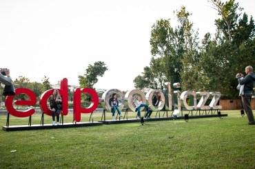 20170723 - Festival EDPCoolJazz'17 - Maria Gadú + Filipe Catto @ Jardim Marquês de Pombal