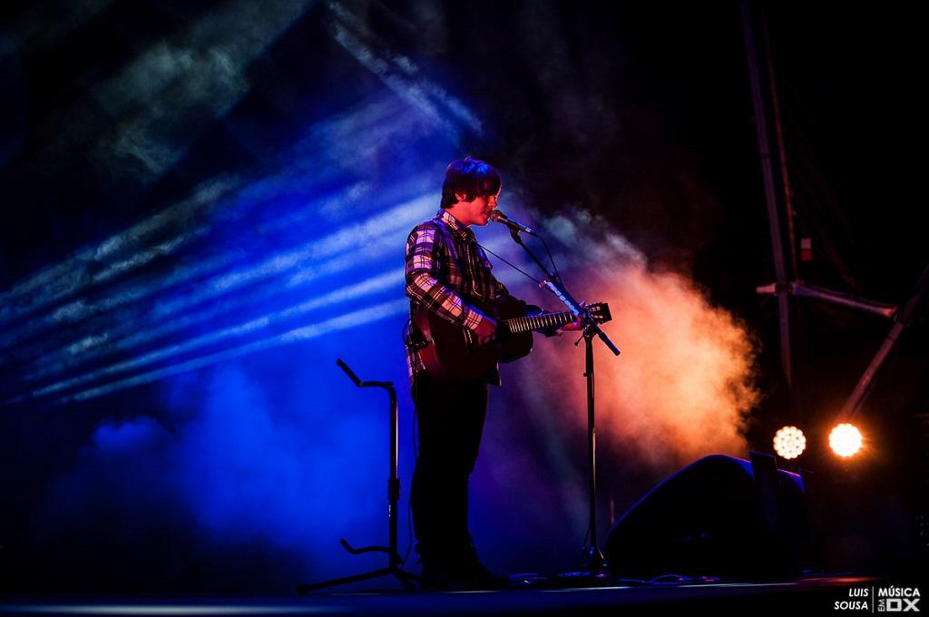 20170725 - Festival EDPCoolJazz'17 - Jake Bugg + Jorge Palma @ Jardim Marquês de Pombal