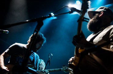 20171026 - You Can Win Charlie Brown @ Musicbox Lisboa