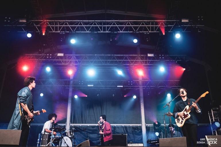 20180609 - Festival - NOS Primavera Sound'18 @ Parque da Cidade (Porto)
