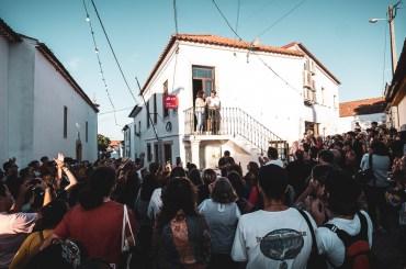20180812 - Festival Bons Sons'18 @ Cem Soldos