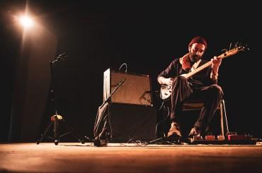 20190131 - Concerto - Norberto Lobo @ Galeria Zé dos Bois