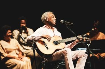 20190719 - Concerto - Gilberto Gil @ Centro Cultural de Belém