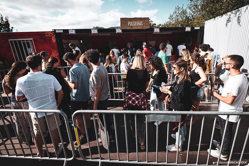 20190814 - Festival Vodafone Paredes de Coura'19 @ Praia Fluvial do Taboão
