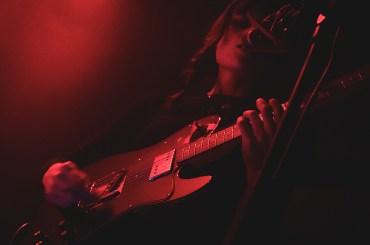 20190910 - Concertos - Drahla + Acid Acid @ Musicbox Lisboa