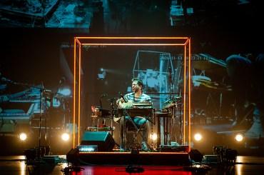 20201113 - Concerto - Noiserv @ Teatro Tivoli BBVA
