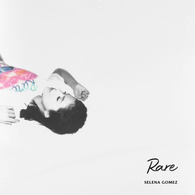 Selena Gomez Rare Album Review
