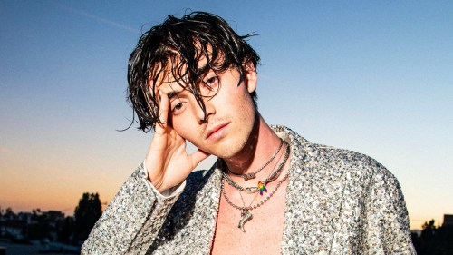 Greyson Chance Interview Musica Inspira