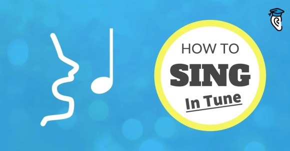 How to Learn to Sing in Tune | Musical U