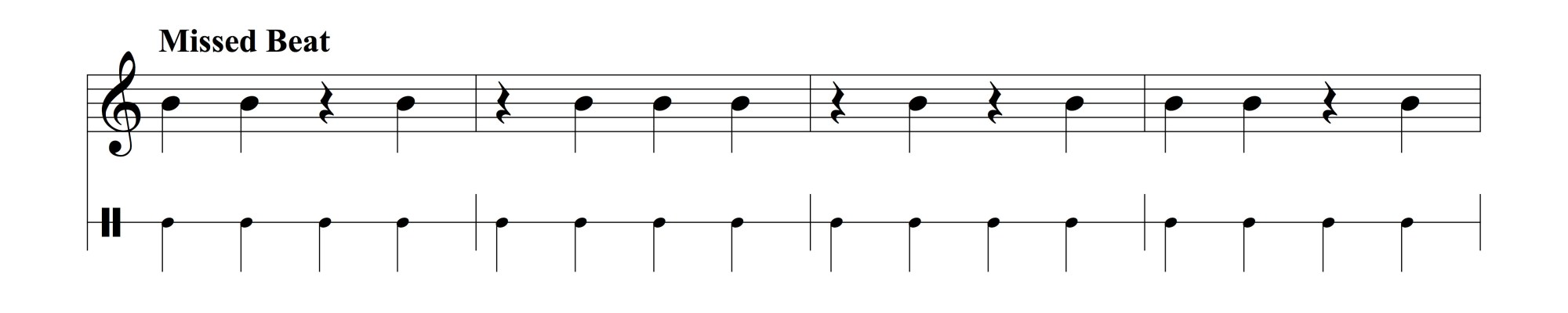 hight resolution of Get Rhythm: All About Syncopation   Musical U