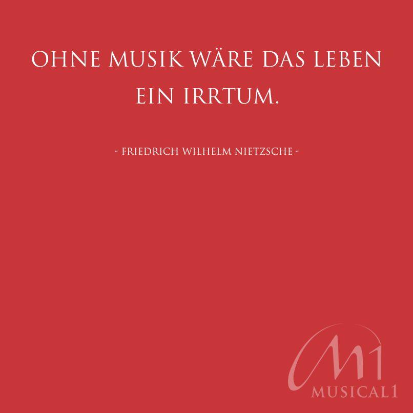 Musical Zitate Schone Spruche Aus Und Uber Musicals