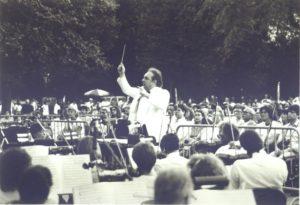 Vincent La Selva Dies at 88