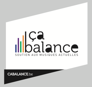 Logo Ça Balance