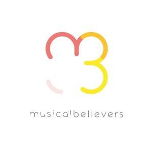 Logo Musical Believers