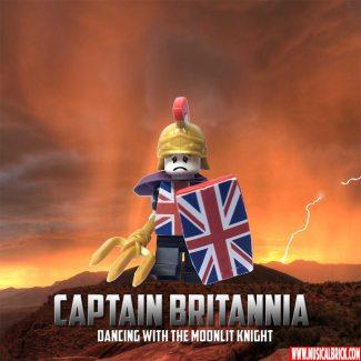 captain britannia