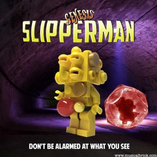 Lego slipperman