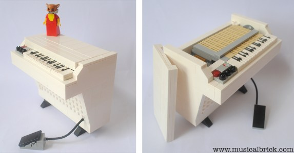 LegoMellotron00