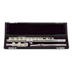 "T James ""TJ10X"" 3041EAW Flute"