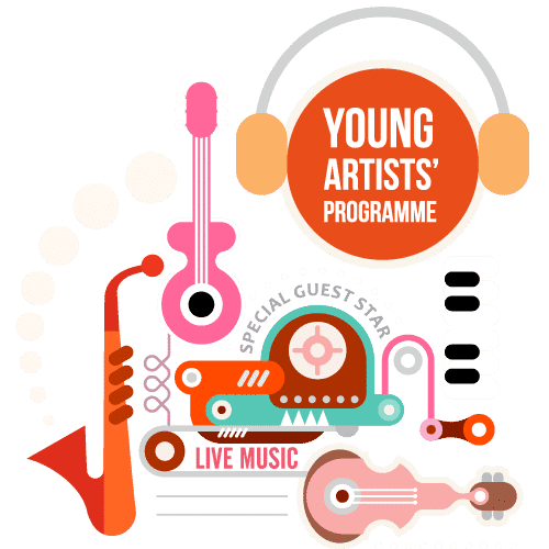 YOUNG ARTISTS PROGRAMME