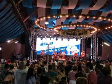 Festa Pomerana - Pomerode