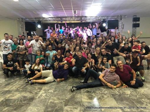 01/05/2019- FESTA DE 1º DE MAIO METISA- TIMBÓ – SC
