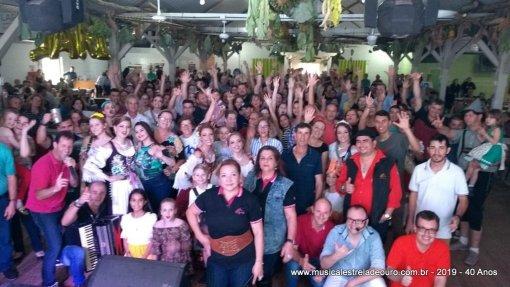 15/09/2019- SOC. DONA FRANCISCA- FESTA DA COLHEITA- JOINVILLE-SC