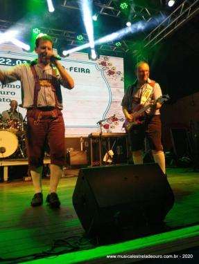 FESTA POMERANA 2020 – POMERODE – SC