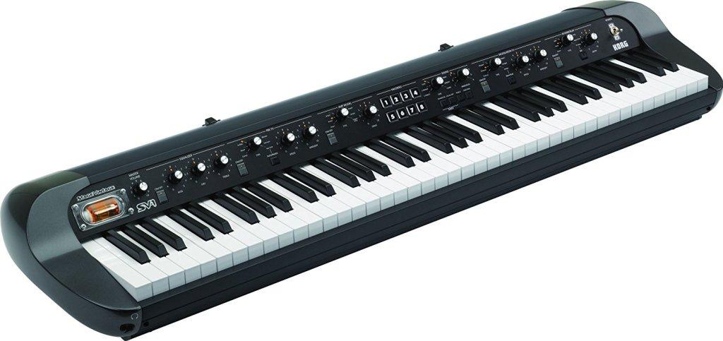 Korg SV-1BK 73-Key Stage Vintage Piano