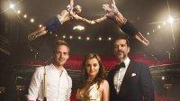 Vajn van den Bosch speelt hoofdrol in Duitse Cirque du ...